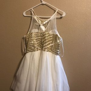 B Darlin Dresses - Homecoming/Prom Dress only worn once!